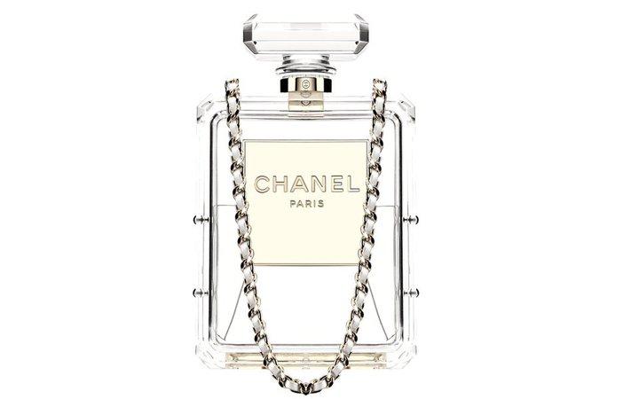 Chanel Perfume Clutch Bag – Bragmybag