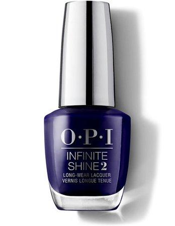 OPI - Indignantly Indigo - Infinite Shine