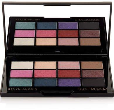 Electropop Pro Eyeshadow Palette - Pink