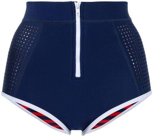 Duskii Kailua high waisted bikini pants