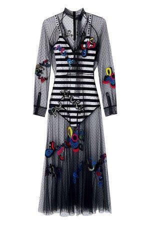 ドレス - ディオール(DIOR) | アイテムサーチ |VOGUE JAPAN