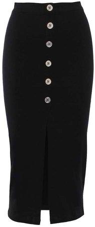Imaima Navah Skirt In Black