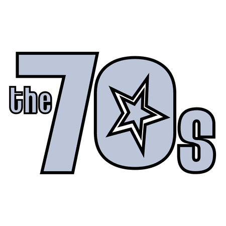 70s transparent logo - Google Search