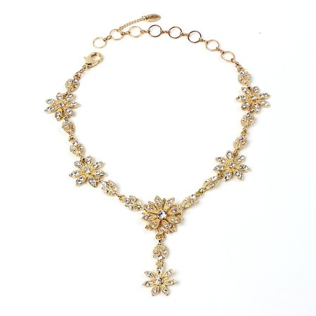 Edith Choker Necklace — Amrita Singh Jewelry and Accessories