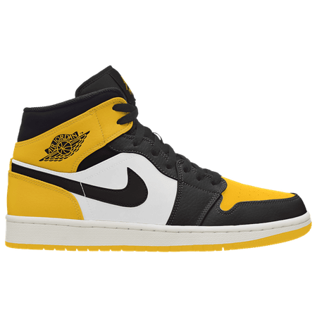 Jordan AJ 1 Mid SE - Men's | Eastbay