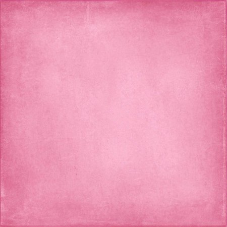 Pink Background Square