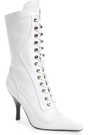 Jeffrey Campbell Grandmère Pointed Toe Boot | Nordstrom