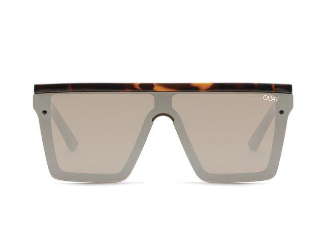 Quay Australia HINDSIGHT Sunglasses