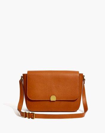 The Abroad Shoulder Bag