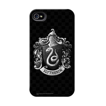 Slytherin Phone Case