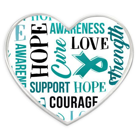 ovarian cancer awareness - Google Search