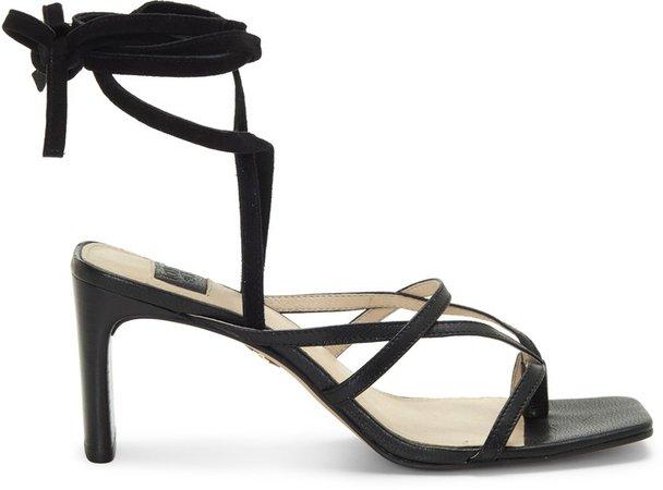 Lehana Ankle-Wrap Sandal
