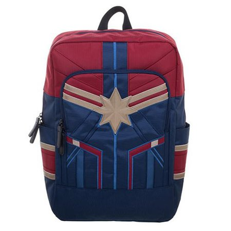 captain marvel backpack - Google Search