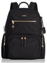 Voyager Carson Nylon Backpack