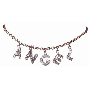 necklace png angel