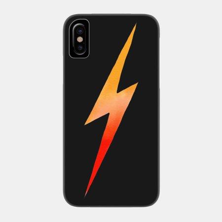 Lightning Phone Case