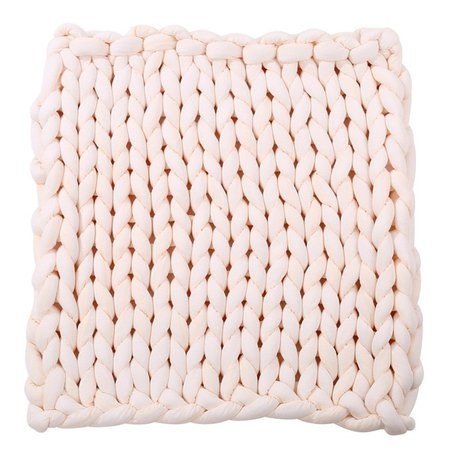 Baby Soft Thick Line Giant Yarn Knitted Blanket Handmade Weaving Photography Props Baby CrochetLlinen Blankets Baby Sofa Blanket-in Blanket & Swaddling from Mother & Kids on Aliexpress.com | Alibaba Group