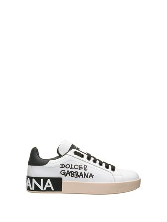 Dolce & Gabbana Dolce & Gabbana Low-top Sneakers