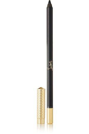 Christian Louboutin Beauty | Oeil Velours Velvet Eye Definer - Khol | NET-A-PORTER.COM