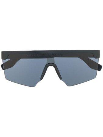 Marc Jacobs Eyewear солнцезащитные очки-авиаторы - Купить в Интернет Магазине в Москве | Цены, Фото.