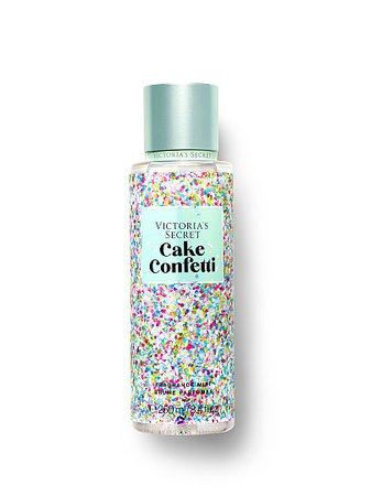 Sweet Fix Fragrance Mists - Victoria's Secret - beauty