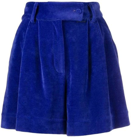 STYLAND button fastened shorts
