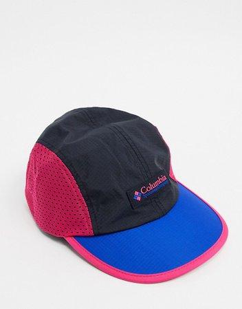 Columbia Shredder cap in black | ASOS