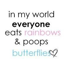 rainbow polyvore quote - Google Search