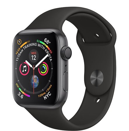 Buy Apple Watch Series 4 - Apple
