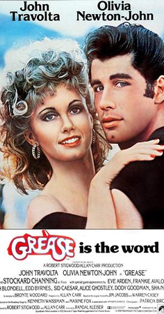 grease - Google Search