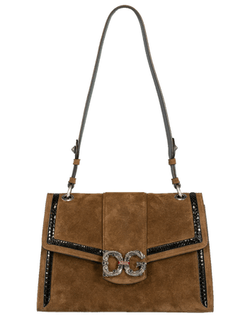 DG Amore Top Handle Shoulder Bag – Marissa Collections