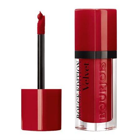 Bourjois Rouge Edition Velvet Liquid Lipstick 6.7ml - Feelunique