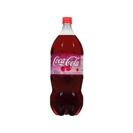 Cherry Coke Cola, 2 l Walmart.com