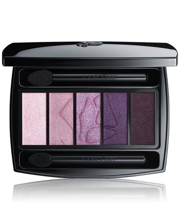 Lancôme Hypnose 5-Color Eyeshadow Palette & Reviews - Makeup - Beauty - Macy's