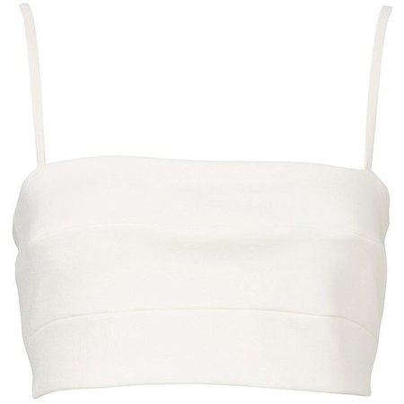 Witchery Bandeau Top