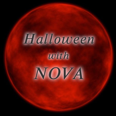 -NOVA- Halloween Celebration