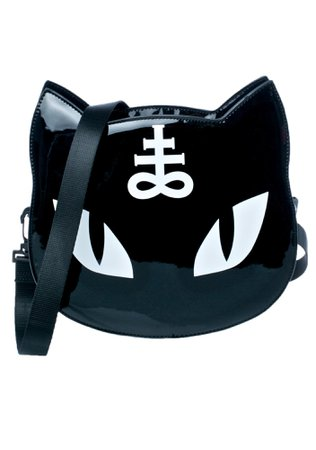 Lucipurr Handbag - KILLSTAR