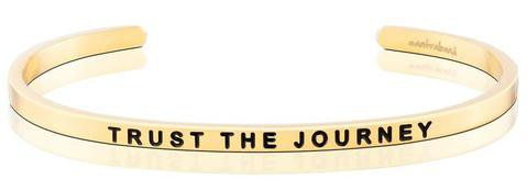 Trust The Journey — MantraBand® Bracelets