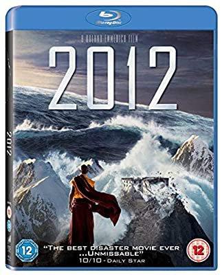 Amazon.com: 2012: John Cusack, Amanda Peet, Chiwetel Ejiofor, Thandie Newton, Roland Emmerich: Movies & TV