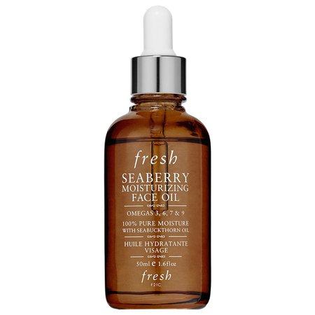 Seaberry Moisturizing Face Oil - Fresh | Sephora