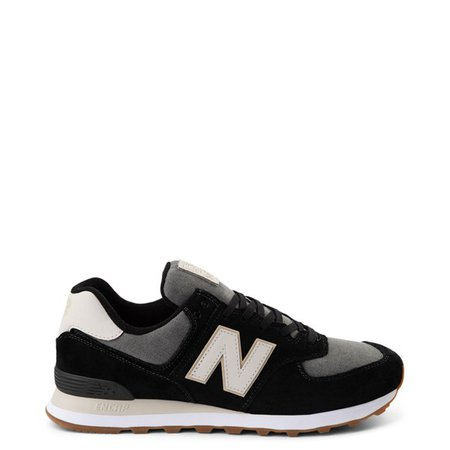 Womens New Balance 574 Athletic Shoe | Journeys