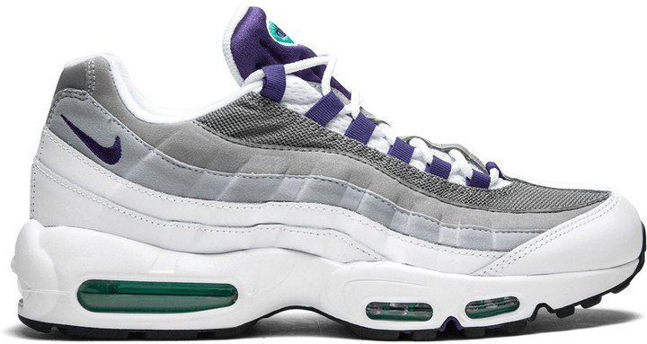 WMNS Air Max 95 sneakers