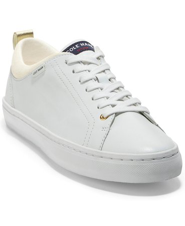 Cole Haan Women's Coco Sneakers & Reviews - Athletic Shoes & Sneakers - Shoes - Macy's