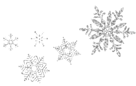 Collection of free Snowflakes transparent glittery. Download on ubiSafe