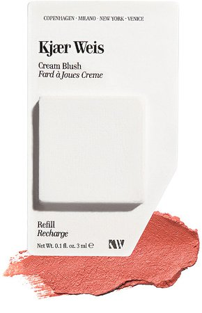 Cream Blush Refill