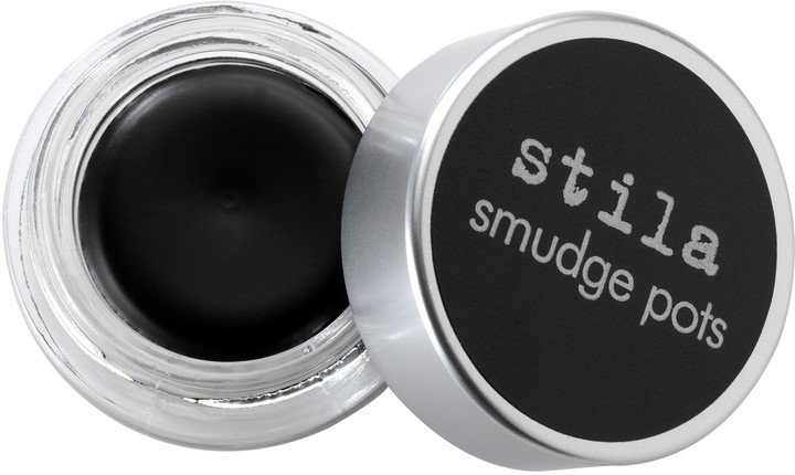 Smudge Pot Gel Eyeliner
