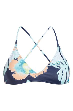 Beach Classics Bikini Top   Nordstrom