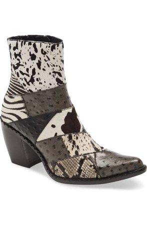 Jeffrey Campbell Caballeros Western Boot (Women) | Nordstrom