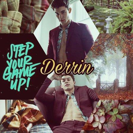 Derrin