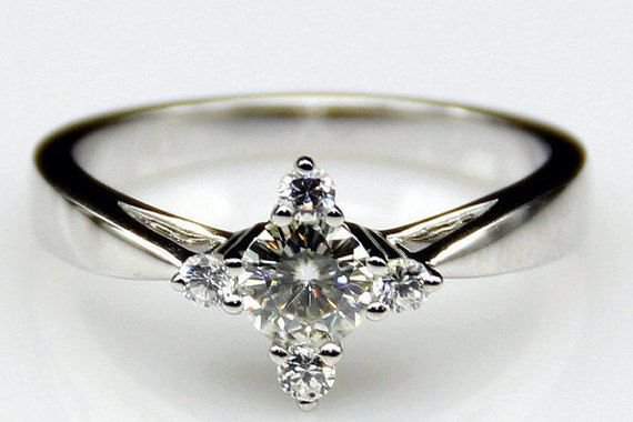 Pinterest Peter Pan Second Star to the Right Engagement Ring